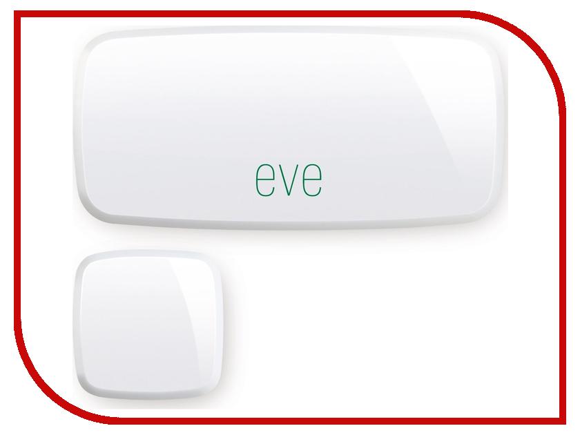 Датчик Elgato Eve Door &amp; Window White 1ED109901000<br>