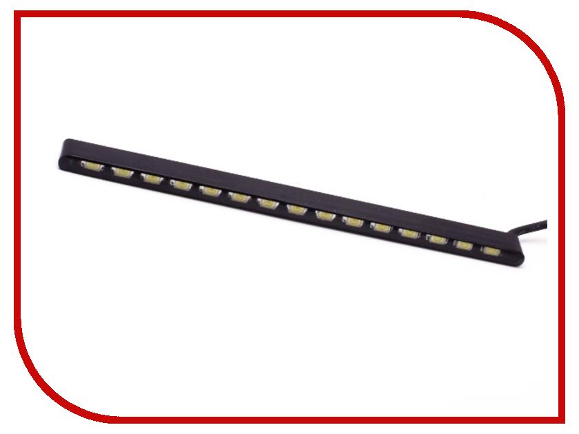 Дополнительная фара DLED DRL-71 3107