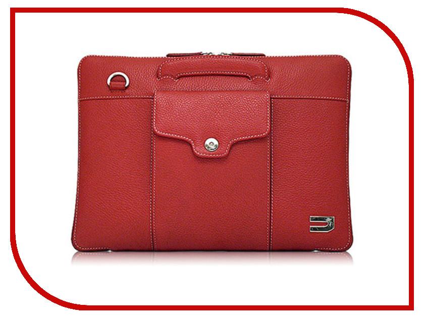 ��������� ����� 12.0-inch Urbano ��� APPLE MacBook Air Red UZRB12-04