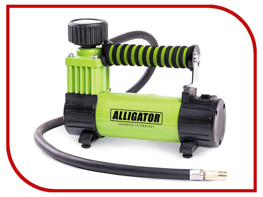 Компрессор Alligator AL-300Z autoprofi alligator al 350z