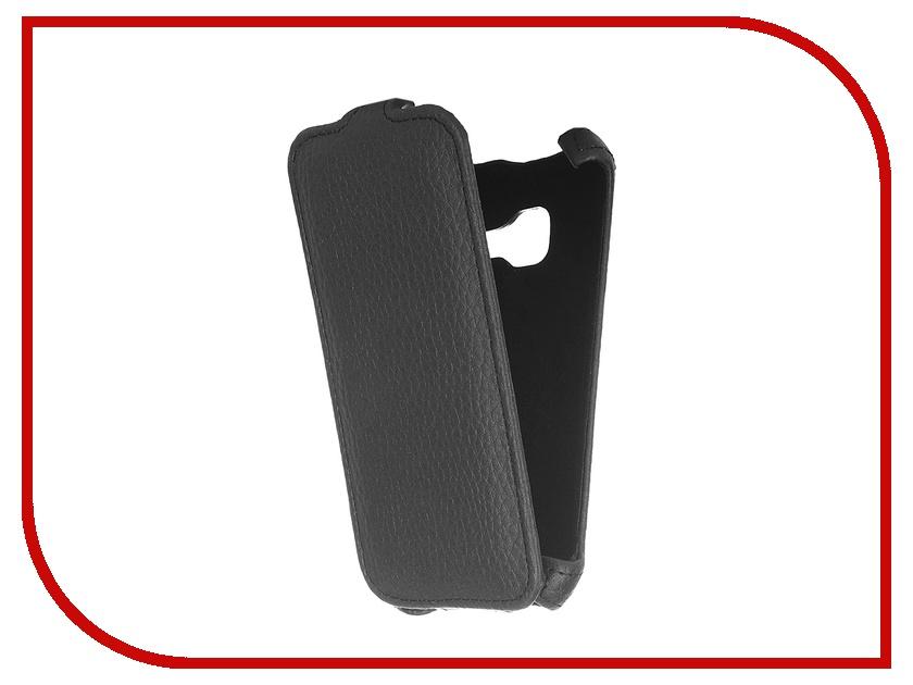 ��������� ����� Samsung Galaxy J1 mini J105F 2016 Gecko Black GG-F-SGJ1MINI-2016-BL