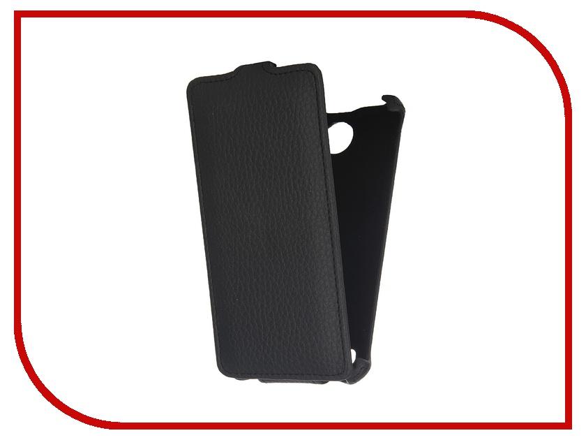 ��������� ����� LG Max X155 Gecko Black GG-F-LGMAX-BL
