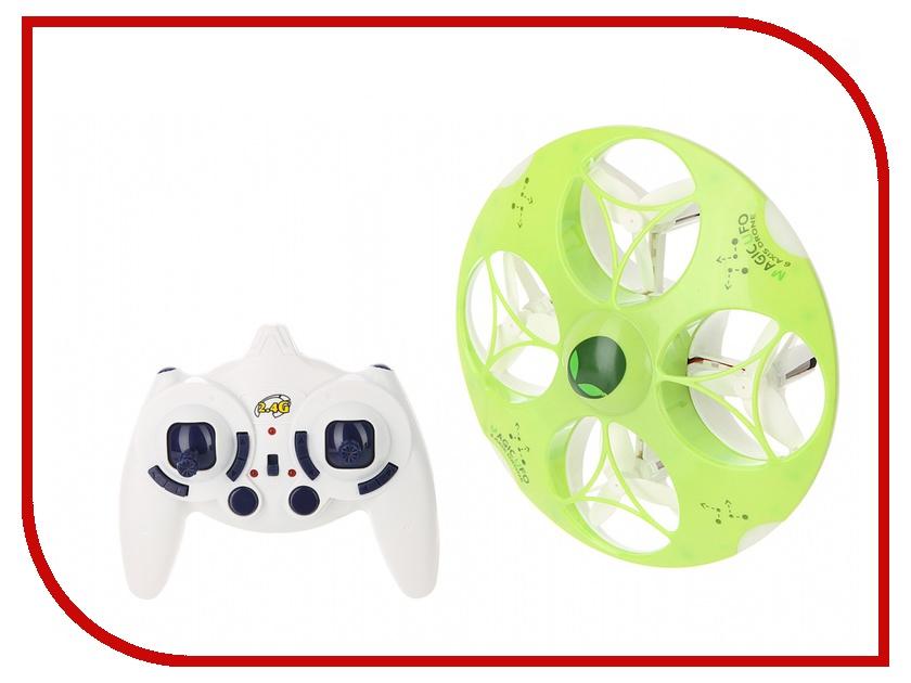 Радиоуправляемая игрушка Happy Cow UFO HC 777-376 Green