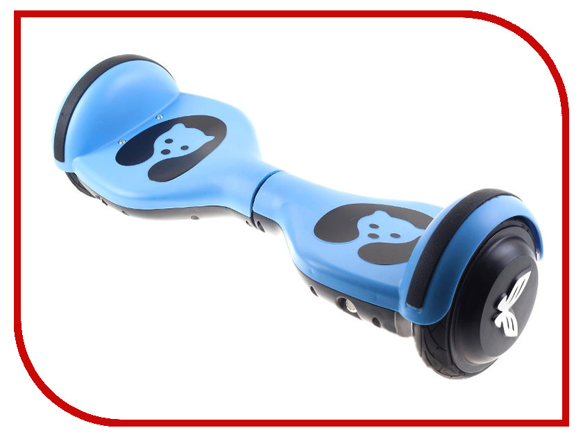 Гироцикл Novelty Electronics L1-C Blue<br>