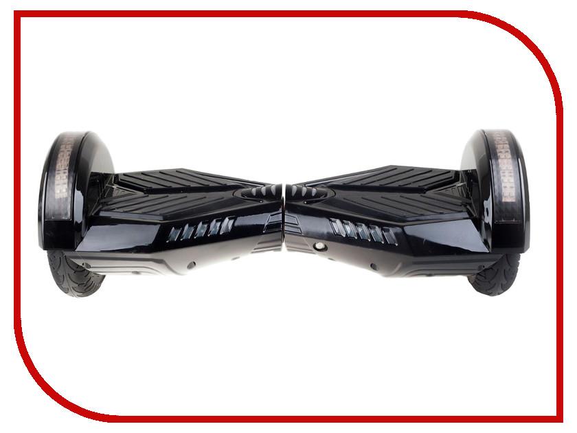Гироцикл Novelty Electronics L1-A Black<br>