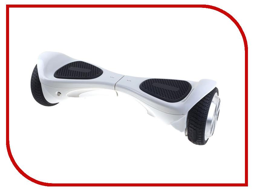 Гироцикл Novelty Electronics L1-E White