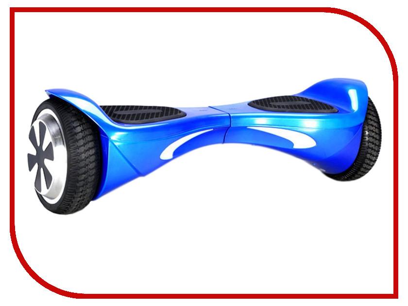 Гироцикл Novelty Electronics L1-E Blue