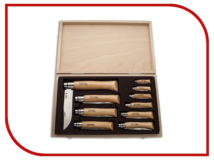 Набор ножей Opinel VRI 001311<br>