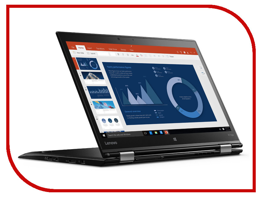 Ноутбук Lenovo ThinkPad X1 Yoga 20FQ0041RT (Intel Core i7-6500U 2.5 GHz/8192Mb/256Gb SSD/No ODD/Intel HD Graphics/LTE/Wi-Fi/Bluetooth/Cam/14.0/2560x1440/Touchscreen/Windows 10 64-bit) ноутбук msi gp72 7rdx 484ru 9s7 1799b3 484 intel core i7 7700hq 2 8 ghz 8192mb 1000gb dvd rw nvidia geforce gtx 1050 2048mb wi fi bluetooth cam 17 3 1920x1080 windows 10 64 bit