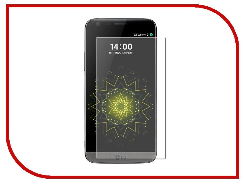 Аксессуар Защитное стекло для LG G5 H845 CaseGuru 85970 аксессуар чехол накладка samsung galaxy a5 ibox crystal grey