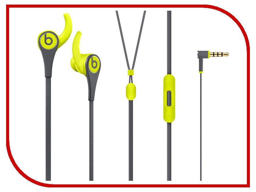 Наушники Beats Tour 2 Active MKPW2ZE/A Yellow-Grey
