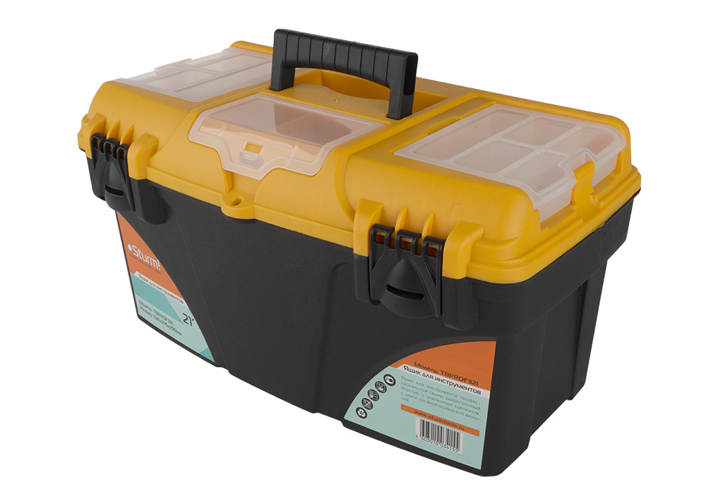 Ящик для инструментов Sturm! TBPROF321<br>