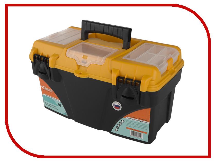 Ящик для инструментов Sturm! TBPROF318