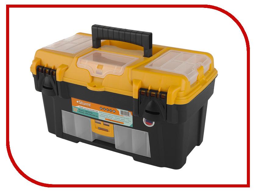 Ящик для инструментов Sturm! TBPROF18 цены онлайн