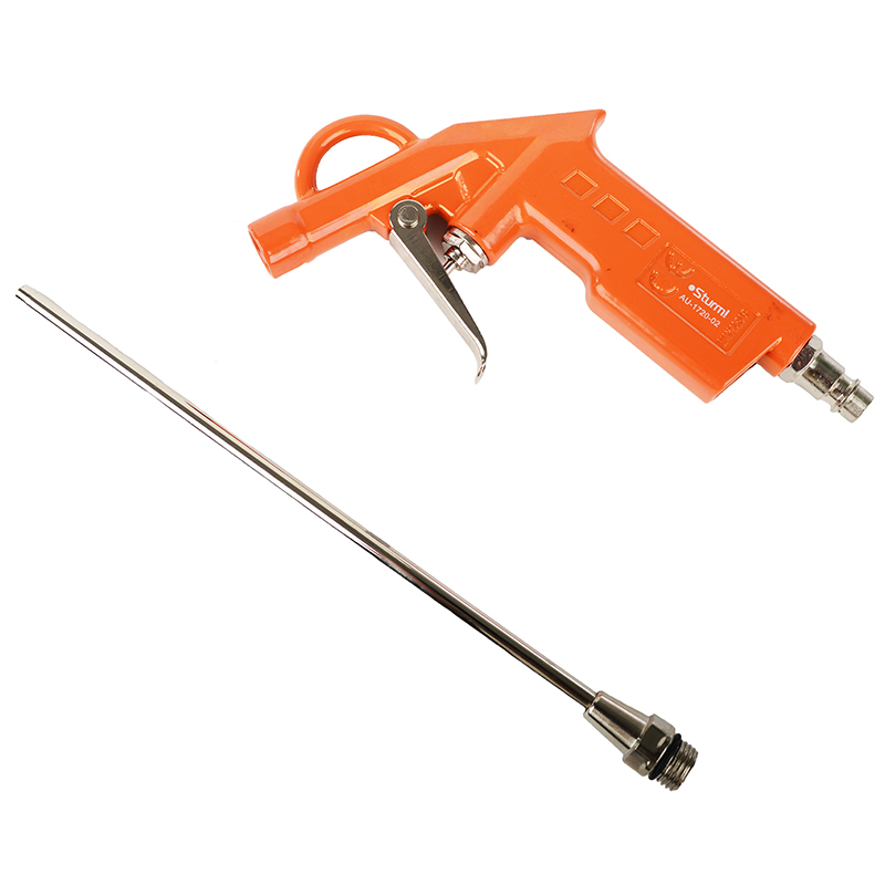 Пистолет продувочный Sturm! AU-1720-02