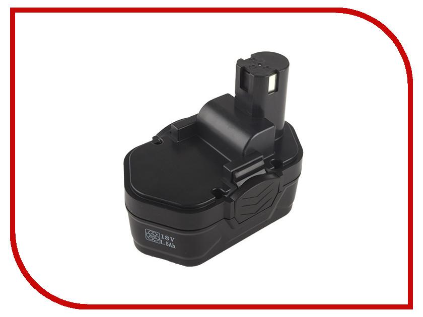 Аккумулятор Sturm! CD3318-4