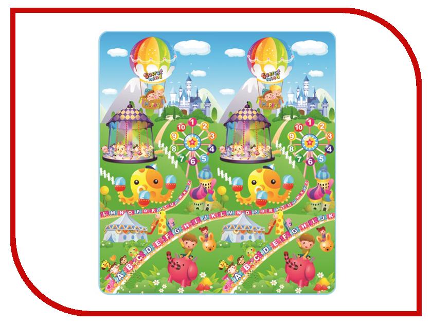 Игрушка Mambobaby Лунапарк 200х180х0,5см 009ТМ<br>