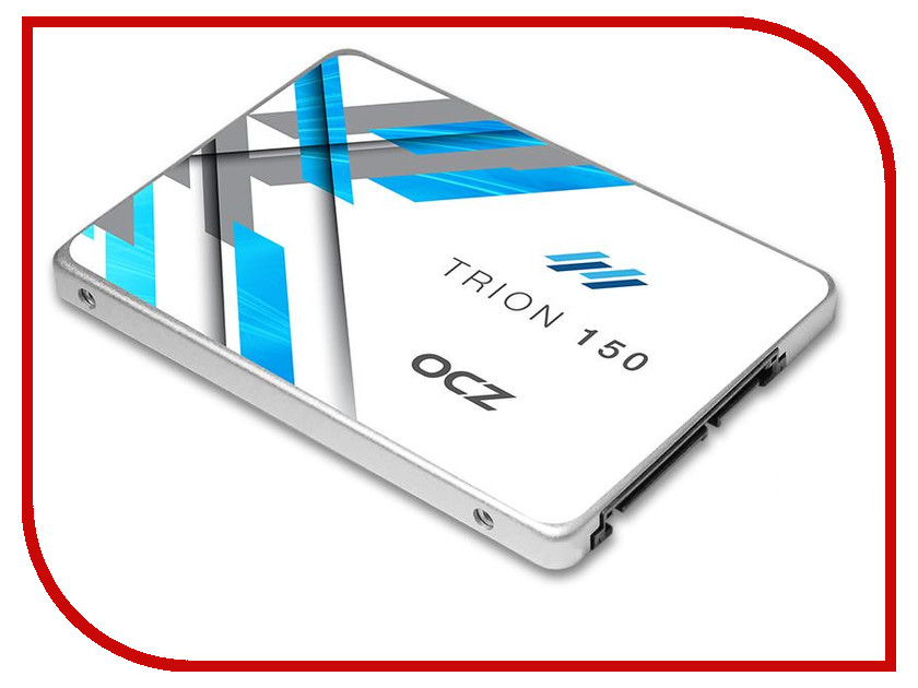 Жесткий диск 480Gb - OCZ TRN150-25SAT3-480G
