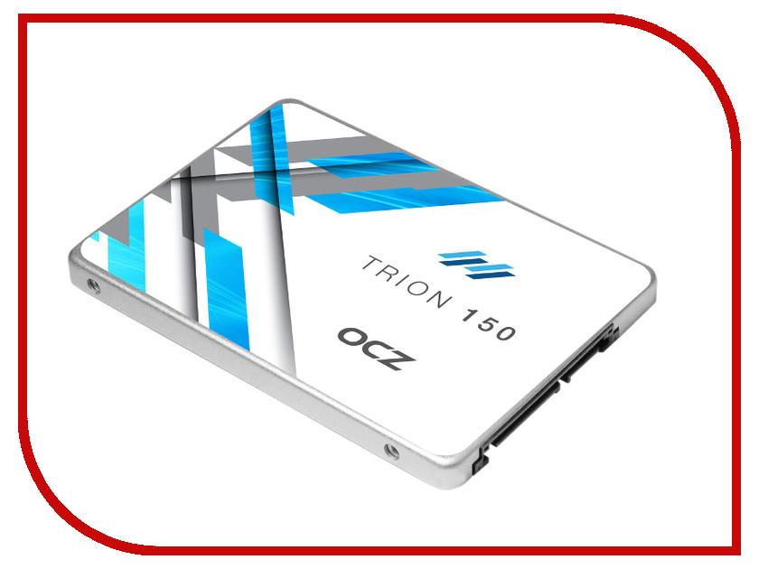 Жесткий диск 960Gb - OCZ TRN150-25SAT3-960G