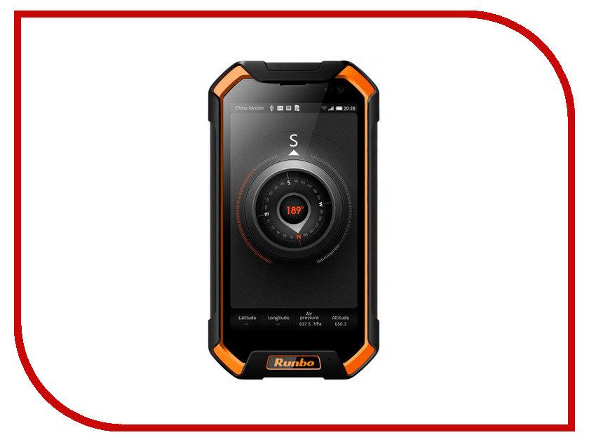 Zakazat.ru: Сотовый телефон Runbo F1 64Gb
