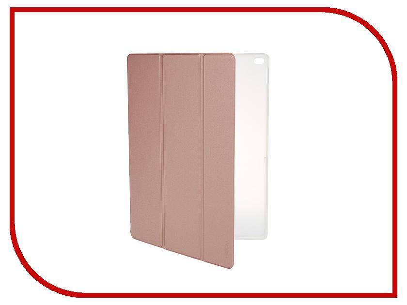 Аксессуар Чехол ROCK Phantom Series APPLE iPad Pro Rose Gold<br>