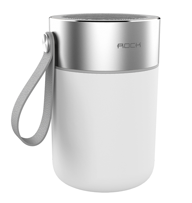������� ROCK Mulite S Bluetooth Speaker Grey