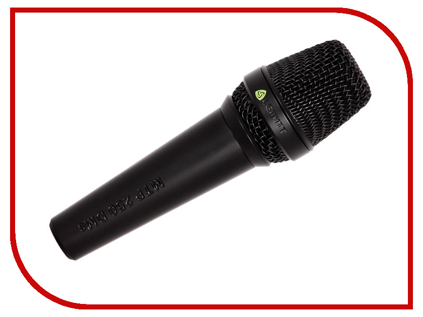 Микрофон Lewitt MTP250DMs