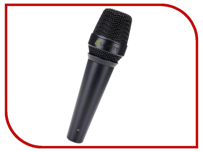 Микрофон Lewitt MTP550DMs