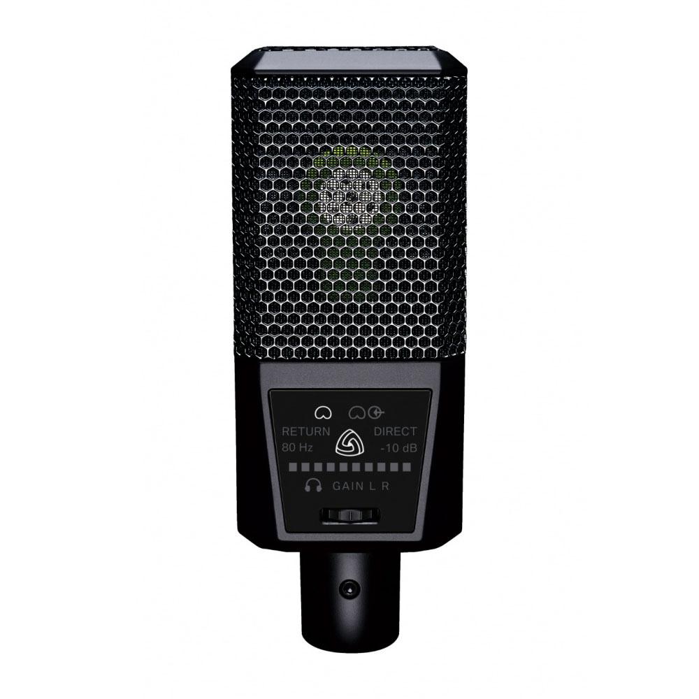 Микрофон Lewitt DGT450/USB<br>