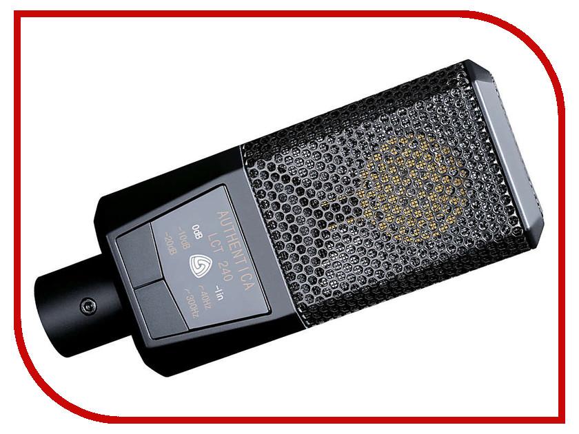 Микрофон Lewitt LCT240