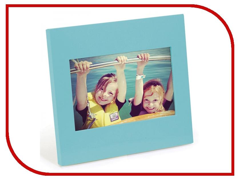 Рамка для фото Umbra Simple 10х10 Blue 316854-276