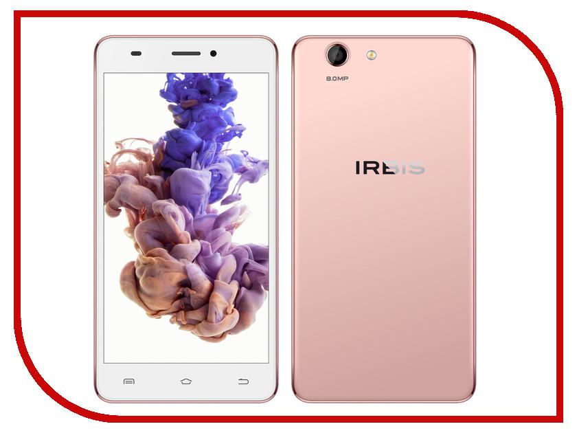 Сотовый телефон Irbis SP56r Rose<br>