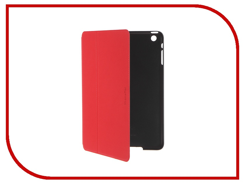 Аксессуар Чехол XtremeMac для APPLE iPad mini Red IPDM-MF2-73