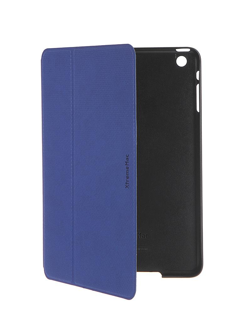 Аксессуар Чехол XtremeMac для APPLE iPad mini Blue IPDM-MF2-23<br>