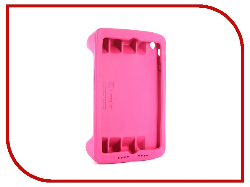Аксессуар Чехол XtremeMac для APPLE iPad mini Pink IPDM-TWP-33
