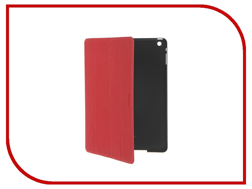 ��������� ����� XtremeMac ��� APPLE iPad Air Red IPD-MF5-73