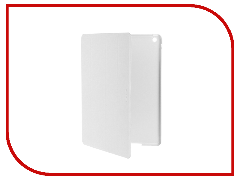 Аксессуар Чехол XtremeMac для APPLE iPad Air White IPD-MF5-03