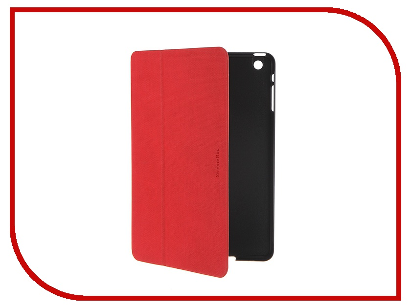 Аксессуар Чехол XtremeMac для APPLE iPad mini Red IPDN-MF-73