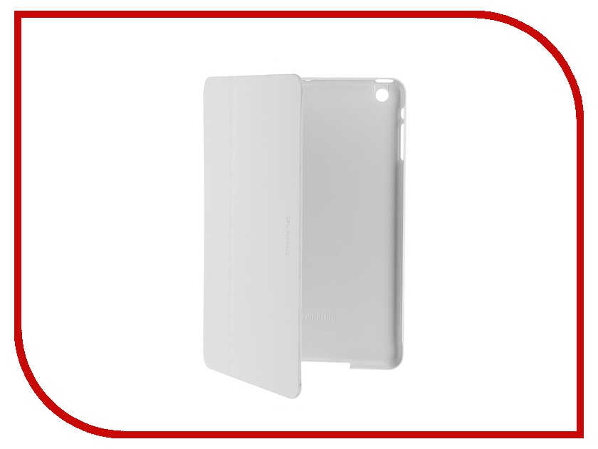 Аксессуар Чехол XtremeMac для APPLE iPad mini White IPDN-MF-03<br>