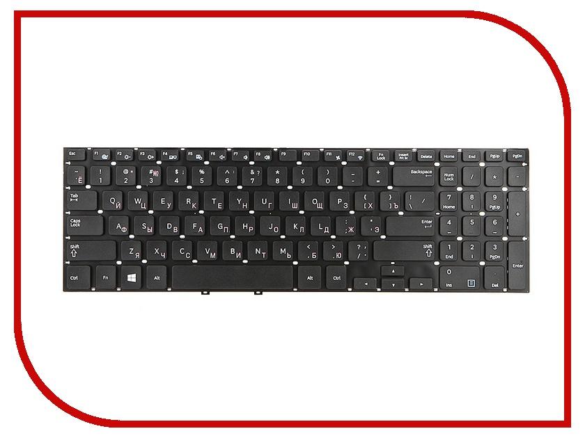 Клавиатура TopON TOP-82747 для Samsung NP350V5C / NP355E5C / NP355E5X / NP355V5C / NP355V5X / NP550P5C Series Black