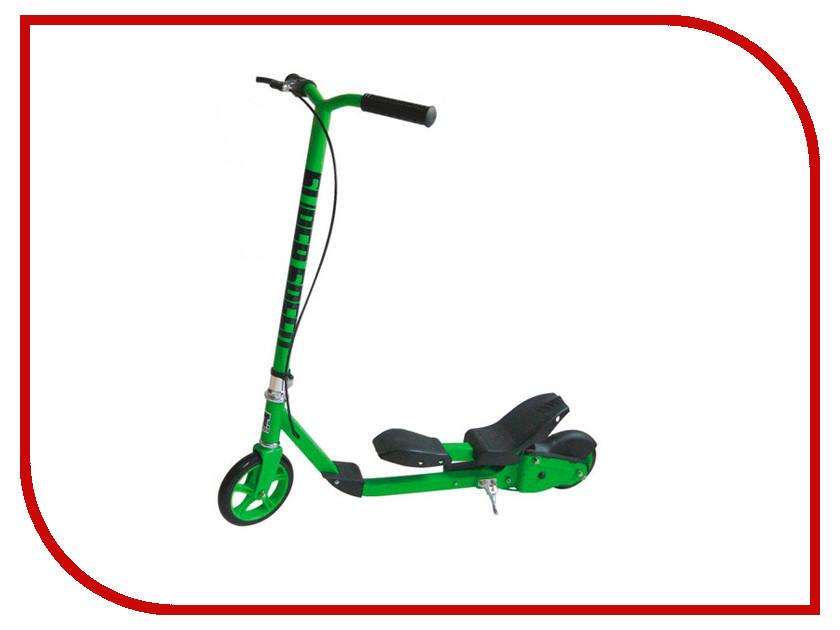Самокат Tech Team TT Super Speed Green