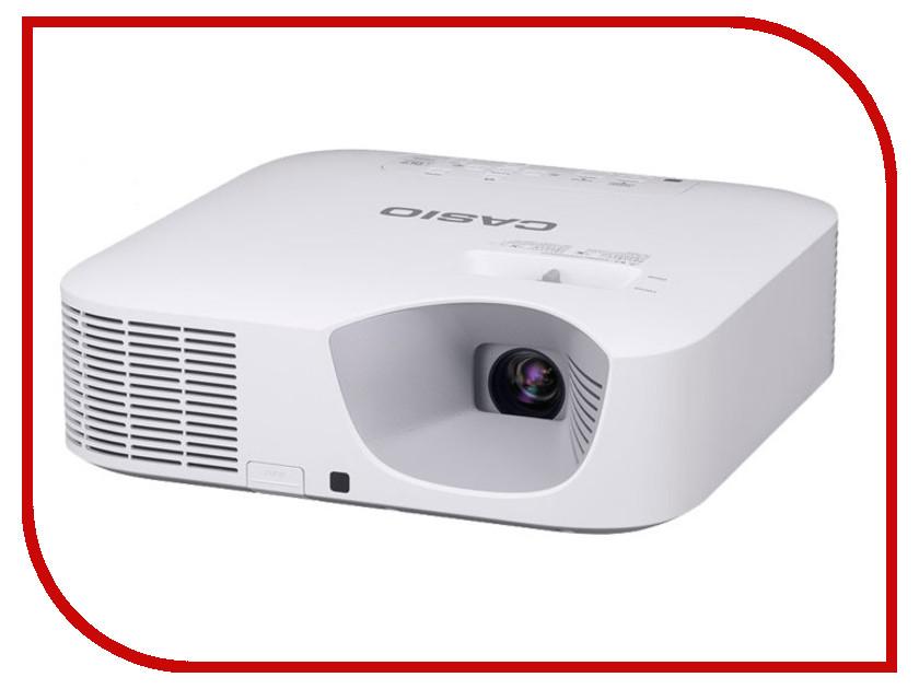 Мультимедийные проекторы XJ-F20XN  Проектор Casio XJ-F20XN