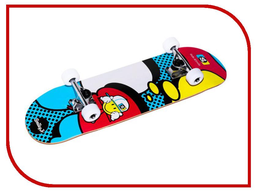Скейт My Area Kiddy Comic