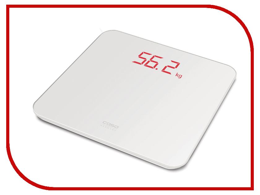 Весы напольные Caso BS 1 весы binatone bs 8050b