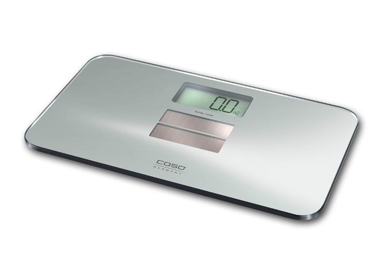 Весы напольные CASO Body Solar coverway solar