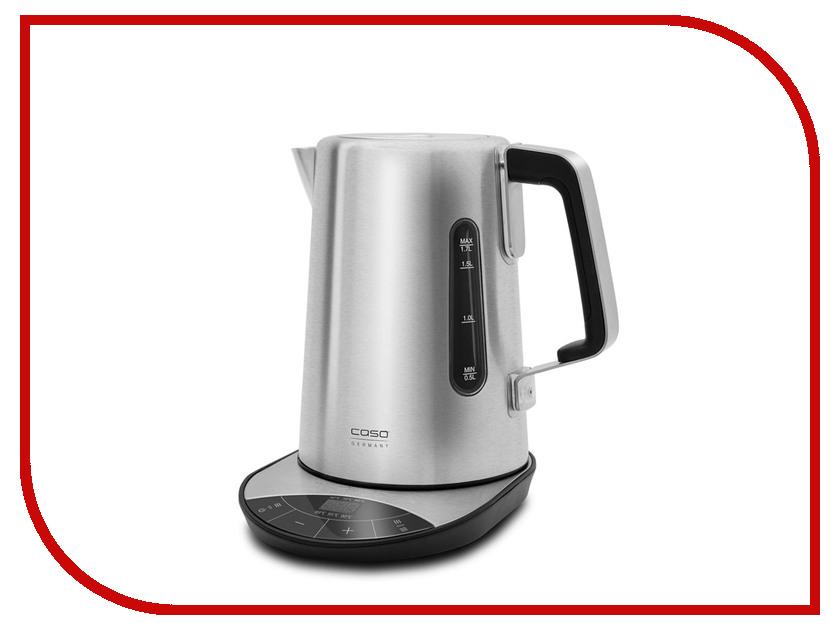 Чайник CASO WK 2500 чайник clatronic wk 3501
