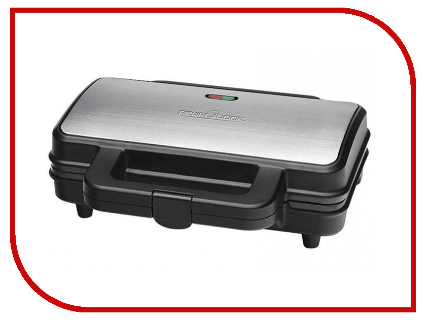 Бутербродница Profi Cook PC-ST 1092<br>