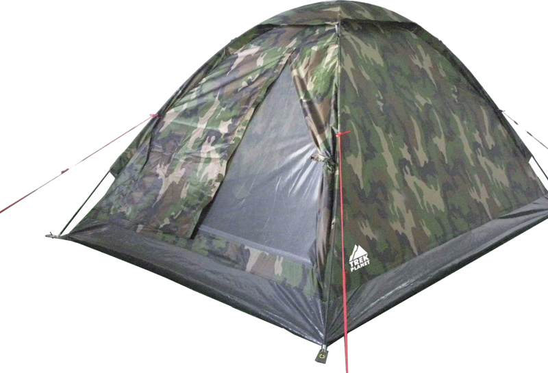 Палатка Trek Planet Fisherman 3 Camo<br>