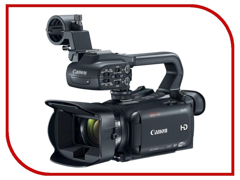 Видеокамера Canon XA30*<br>