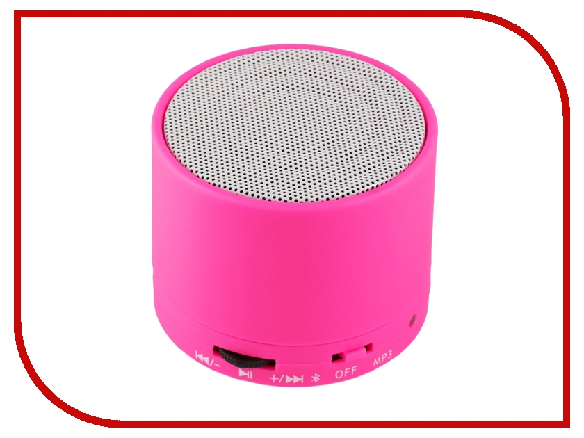 ������� Activ S10 Pink 56635